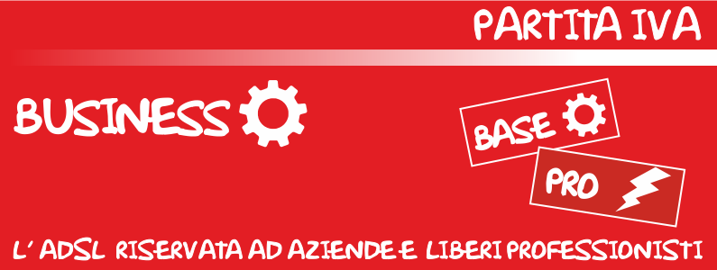 BUSINESS intestazione